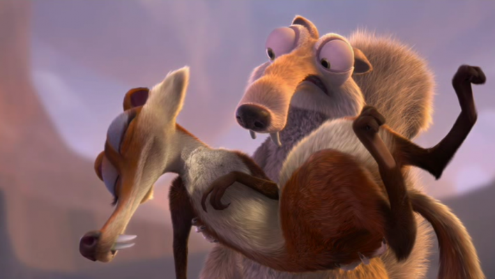 Ice Age: Dawn of the Dinosaurs – Show Reel